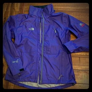 The North Face Gor-Tex XCR Summit Series Jacket